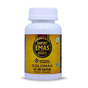 Toko Acep Herbal Goldmax