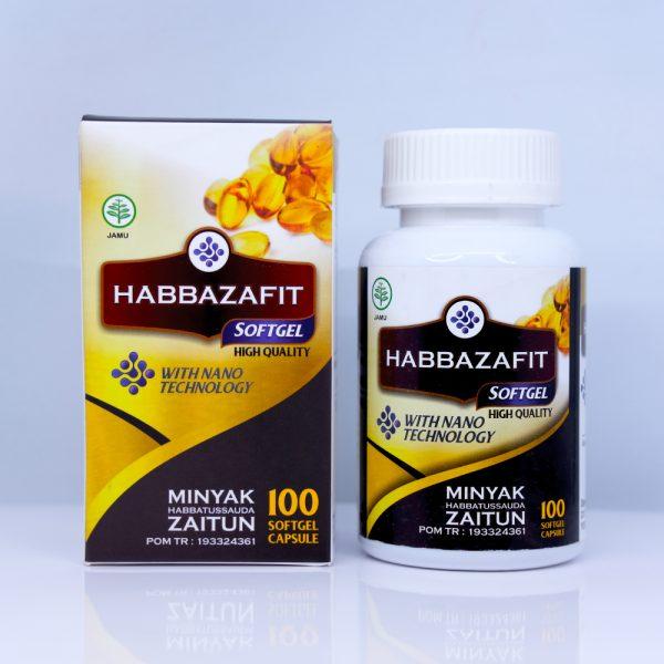 Toko Acep Herbal Habbazafit