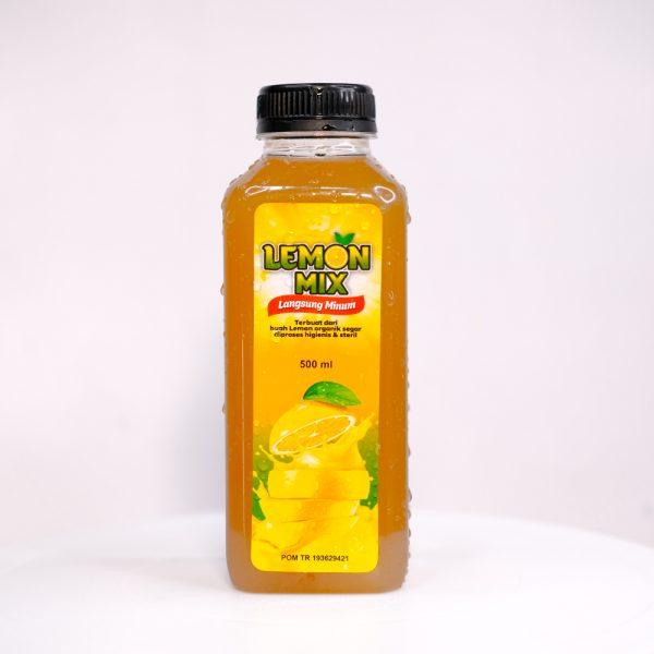 Toko Acep Herbal lemon mix