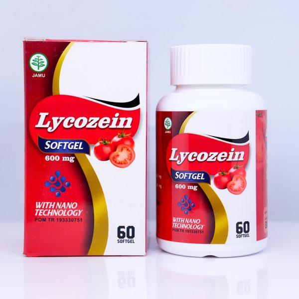 Toko Acep Herbal Lycozein