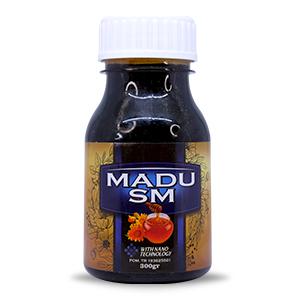 Toko Acep Herbal Madu SM