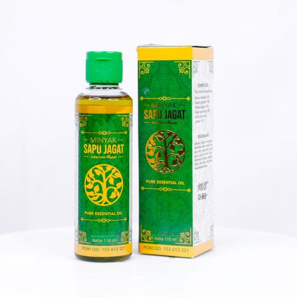 Toko Acep Herbal minyak sapu jagat