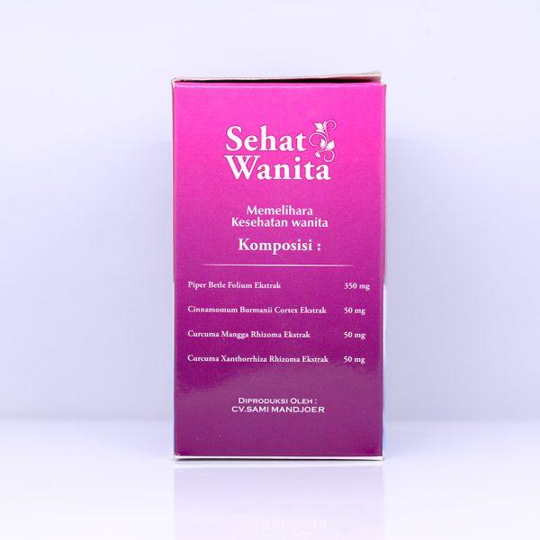 Toko Acep Herbal Sehat Wanita