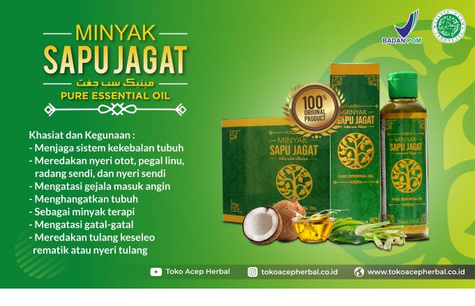 Toko Acep Herbal